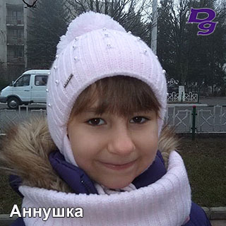 Annushka