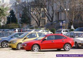 Будут парковки