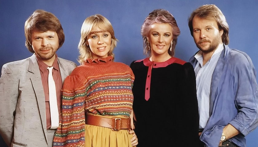 ABBA возвращается!