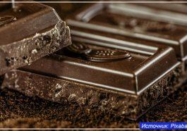 Ещё одна тайна тёмного шоколада