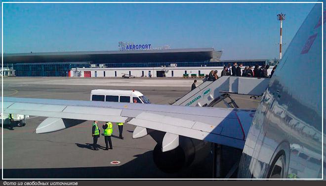 Молдавские авиакомпании потеряли крылья