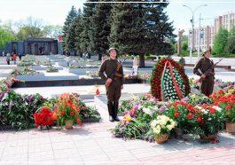 Героическая весна освобождения