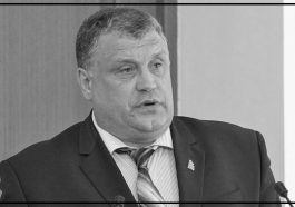 Безбабченко мёртв: перед смертью его пытали не грабители