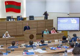 Депутаты одобрили и поблагодарили