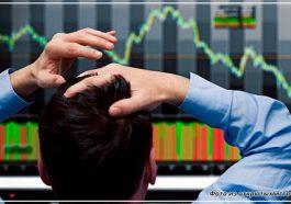 Мировая экономика сходит с ума