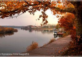 Осень светлых надежд