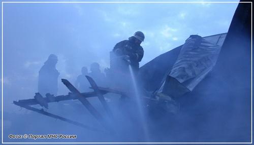 Планета катастроф. 17 – 23 апреля.