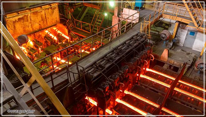 ММЗ: стальной каркас Приднестровья