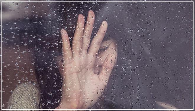 дождь метеозависимость