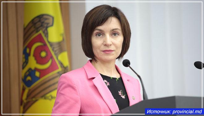Молдавия: поворот сделан...