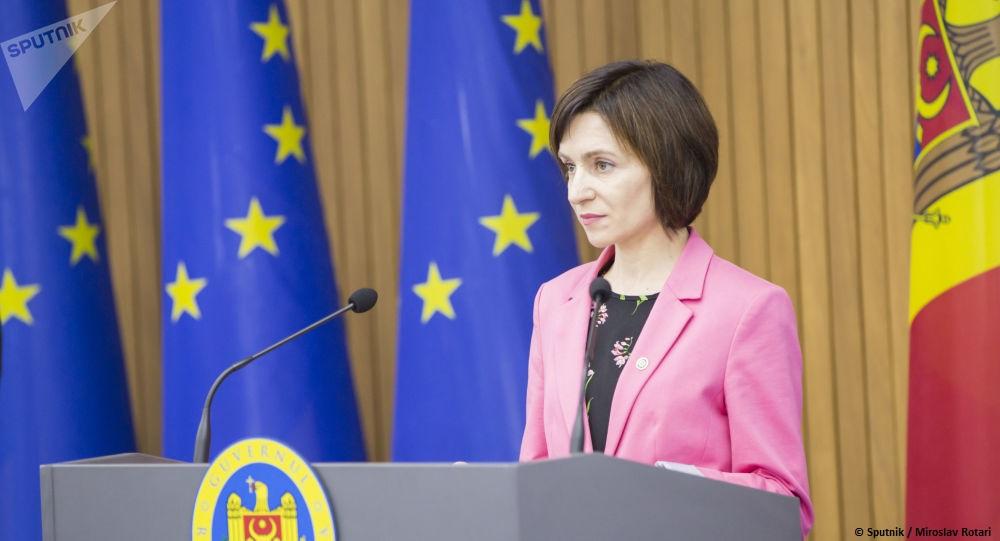 Новости Приднестровья и Молдовы | санду приднестровье
