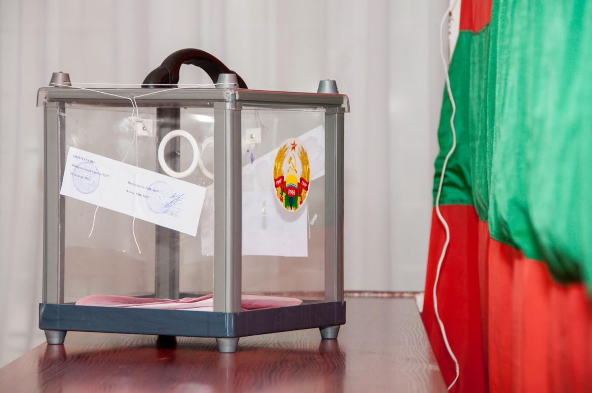 В Приднестровье выборы во власть – праздник недолгий