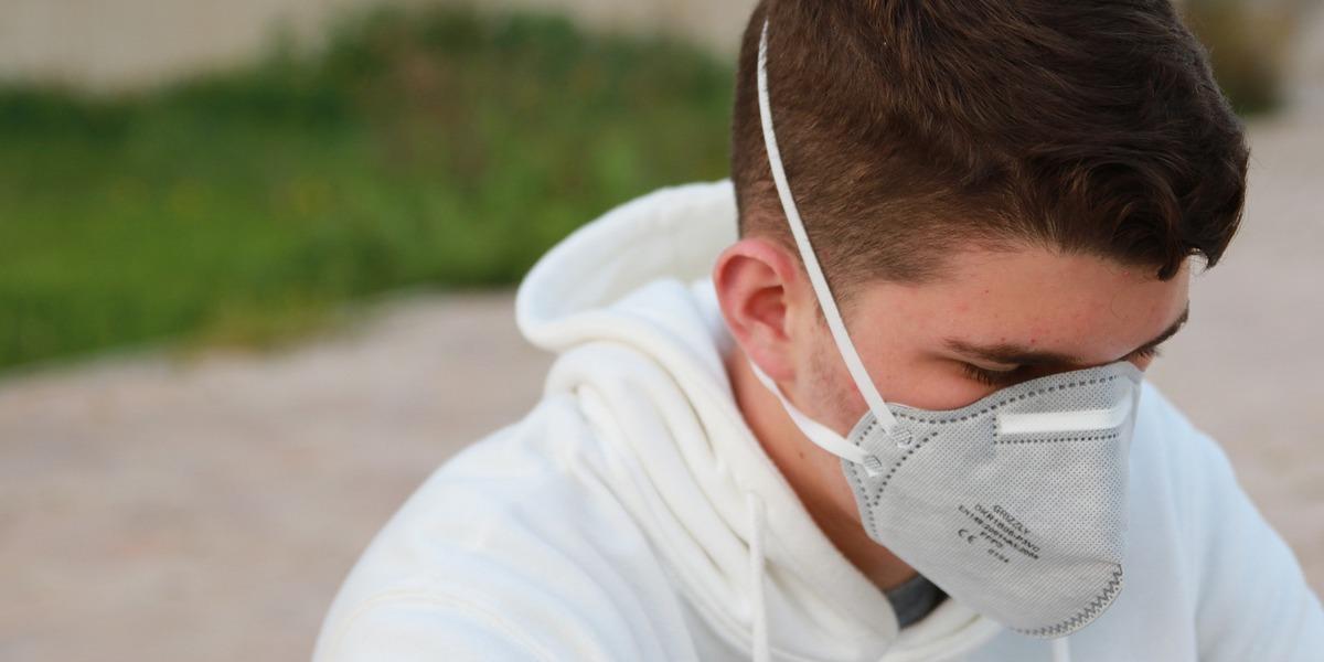 В Тирасполе подросток сбежал из ковидного госпиталя