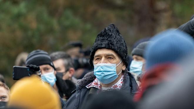Молдавия митингует: от коррупции к унире