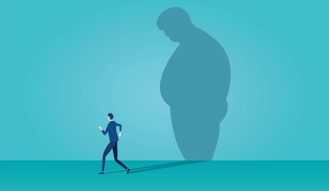 Счастье в килограммах?
