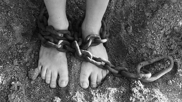 Мы не рабы...