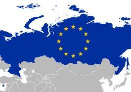 Россия предлагает Евросоюзу отбросить двойные стандарты