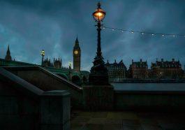 Лондон станет эпицентром новой пандемии?