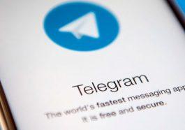 В Telegram появились аудиочаты