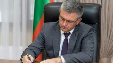 В Приднестровье новое министерство и новый министр