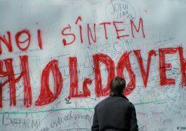 В Молдове кипят языковые страсти