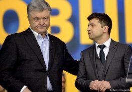 Новости Приднестровья и Молдовы | порошенко обвинил зеленского