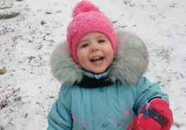 Зима всё же заглянула и в Приднестровье