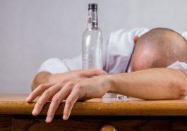 Пьяный конфликт перерос в разбой