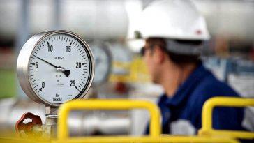 долг за газ приднестровье