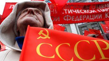 Сколько тратит Россия на страны бывшего СССР?