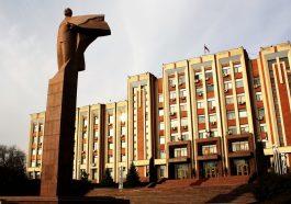 Жизнь Приднестровья в цифрах