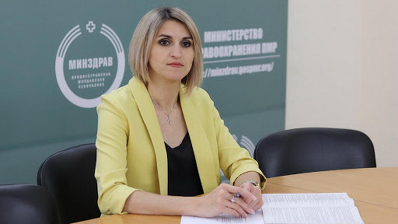 В Приднестровье подвели итоги Года здоровья