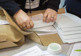 В ПМР идёт выдвижение кандидатов на дополнительные выборы