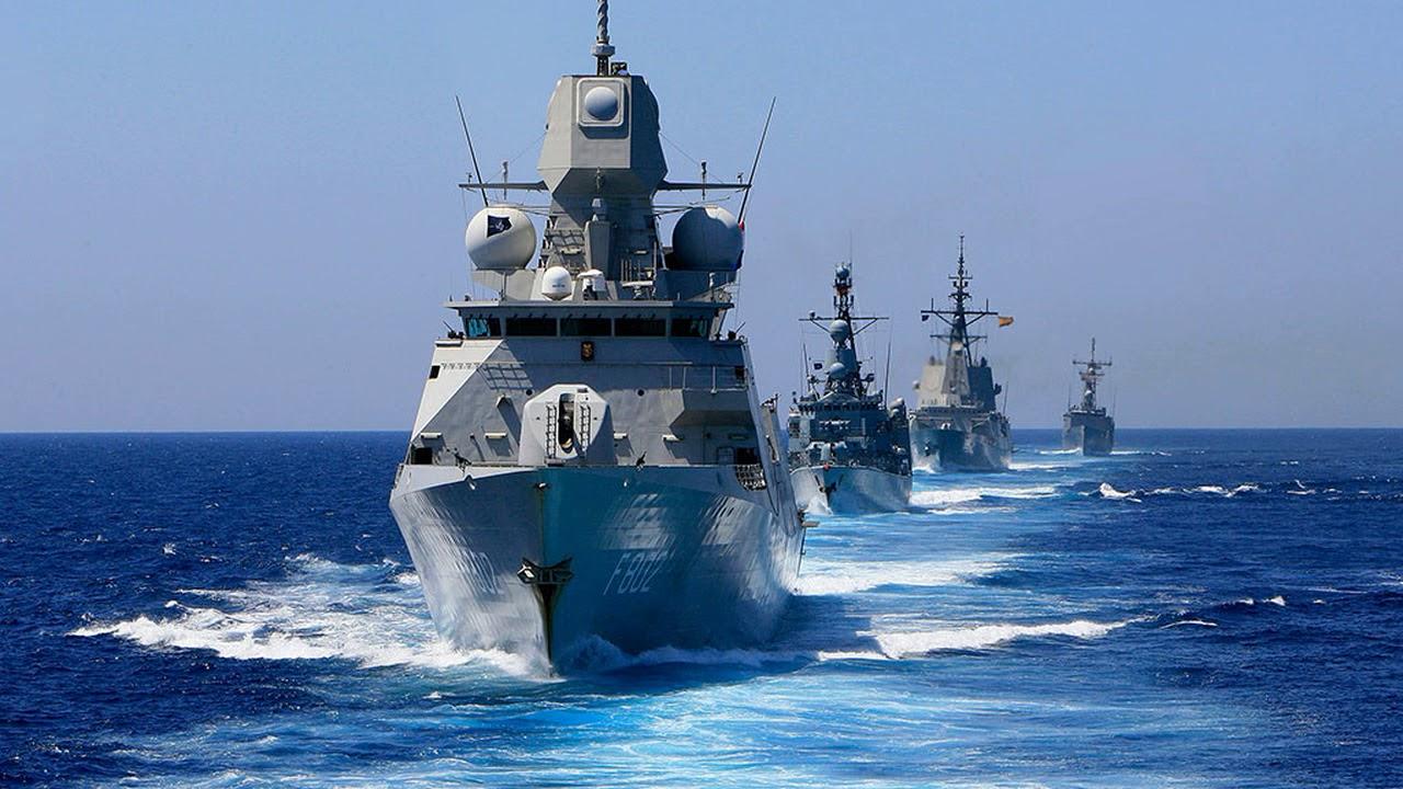 Зеленский поддерживает расширение НАТО в Чёрном море