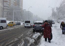 Молдавские маршрутчики снова готовятся выйти на протесты