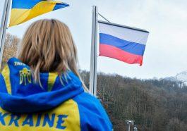 Украина обвинила Россию в убийствах