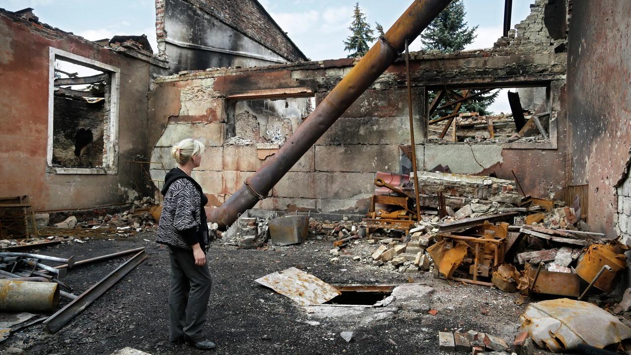 США пытается обострить ситуацию на Донбассе