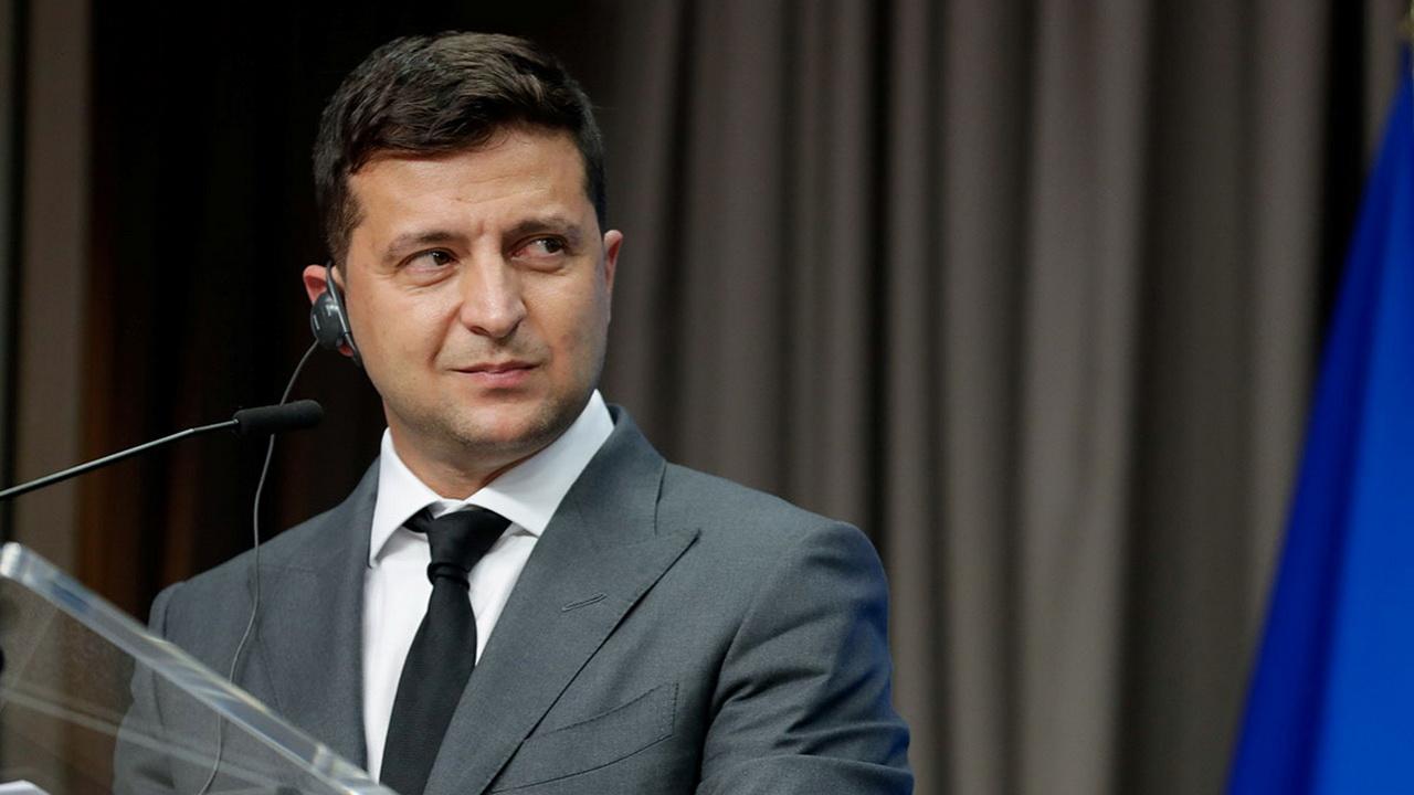 Пиррова победа президента Зеленского