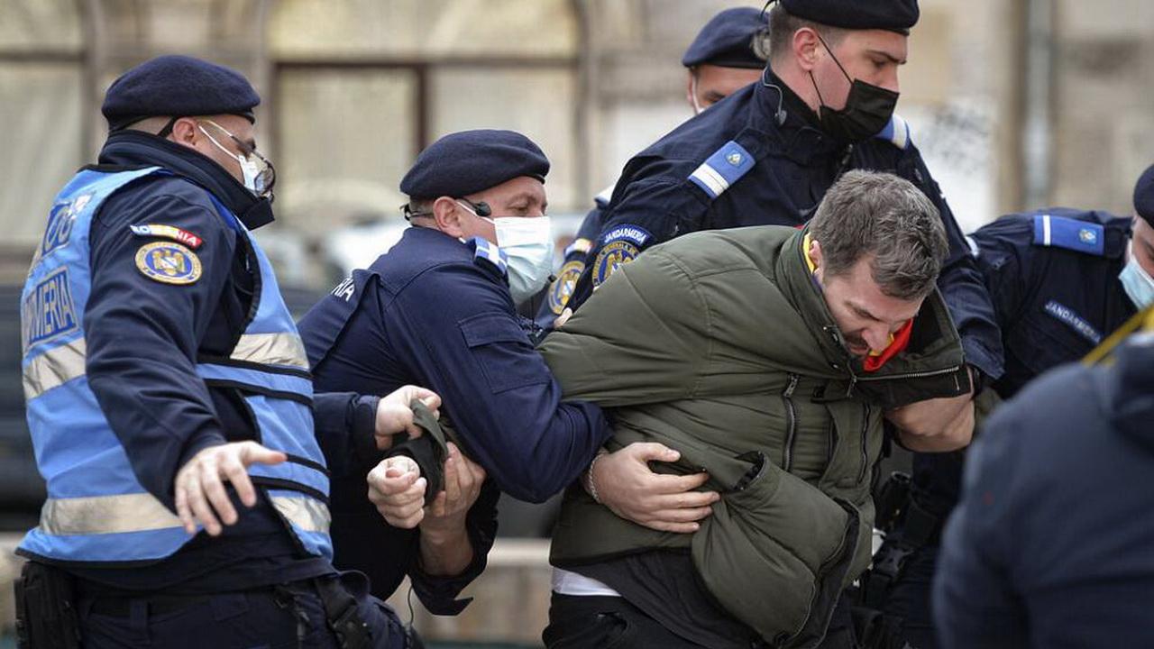 Румыния недовольна ограничениями
