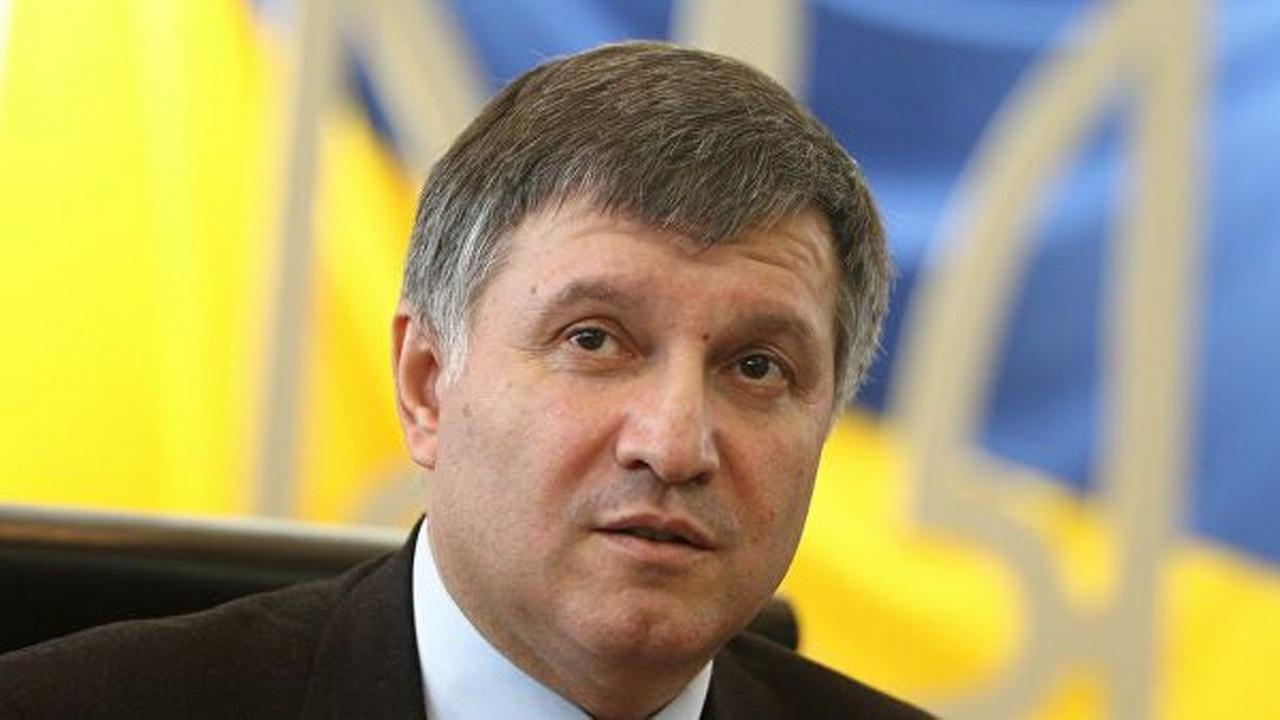 МВД Украины: ситуация на Донбассе обострится