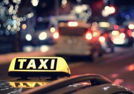 В Кишинёве таксисты ездят по ступенькам