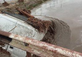 Молдове угрожают наводнения