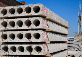 В Тирасполе бетонная плита раздавила человека