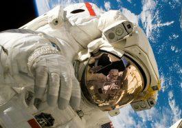 Россия снимет фильм в космосе