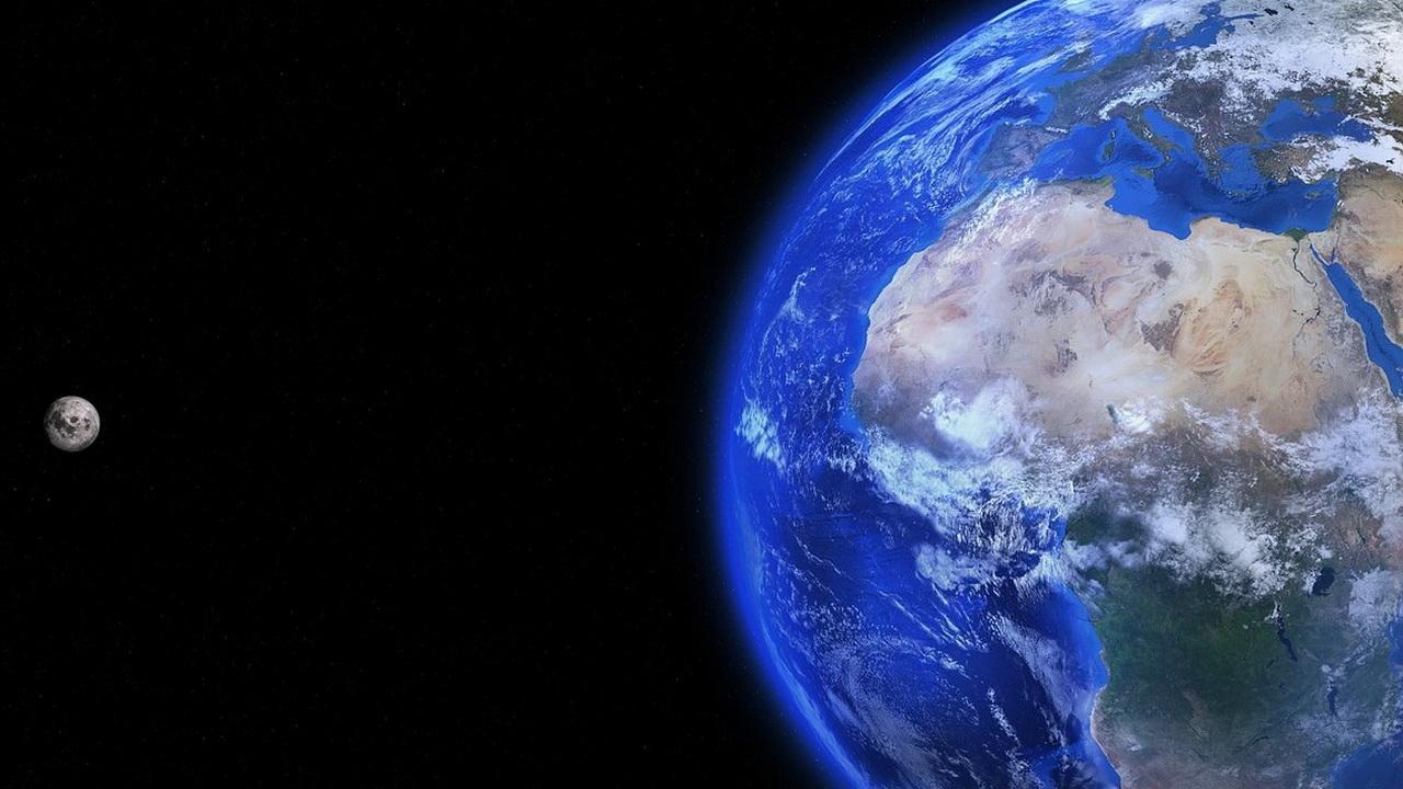 Вселенная готовит человечеству новую Землю