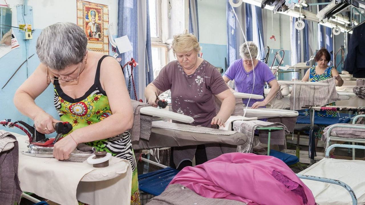Приднестровская фабрика «Вестра» нашла новых партнёров