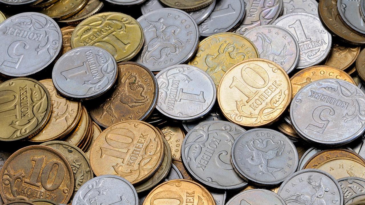 Банк России установит монетоприёмники