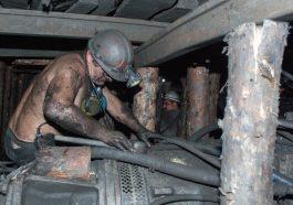 Украинским шахтёрам недодали больше миллиарда гривен