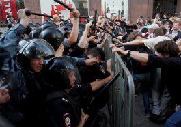 ФСБ посчитало, сколько россиян поддерживают Навального