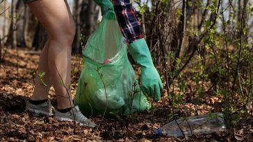 Россияне готовы отказаться от пластика